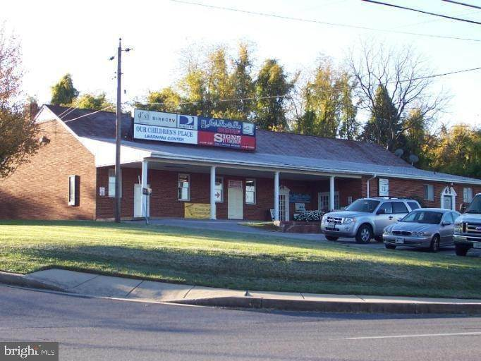 Commercial for Sale at Westminster, Maryland, 21157 United States