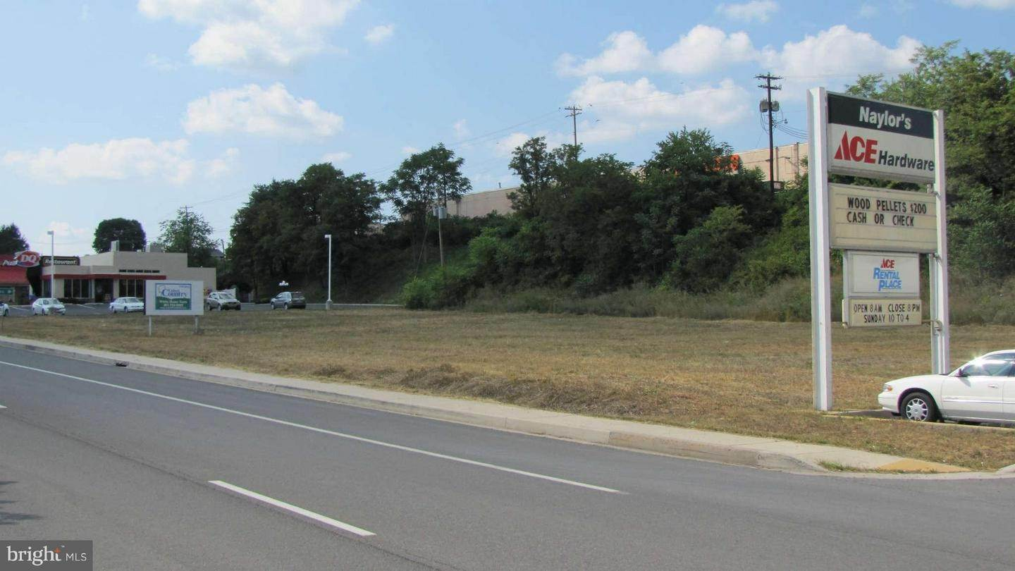 Land for Sale at Cumberland, Maryland, 21502 United States