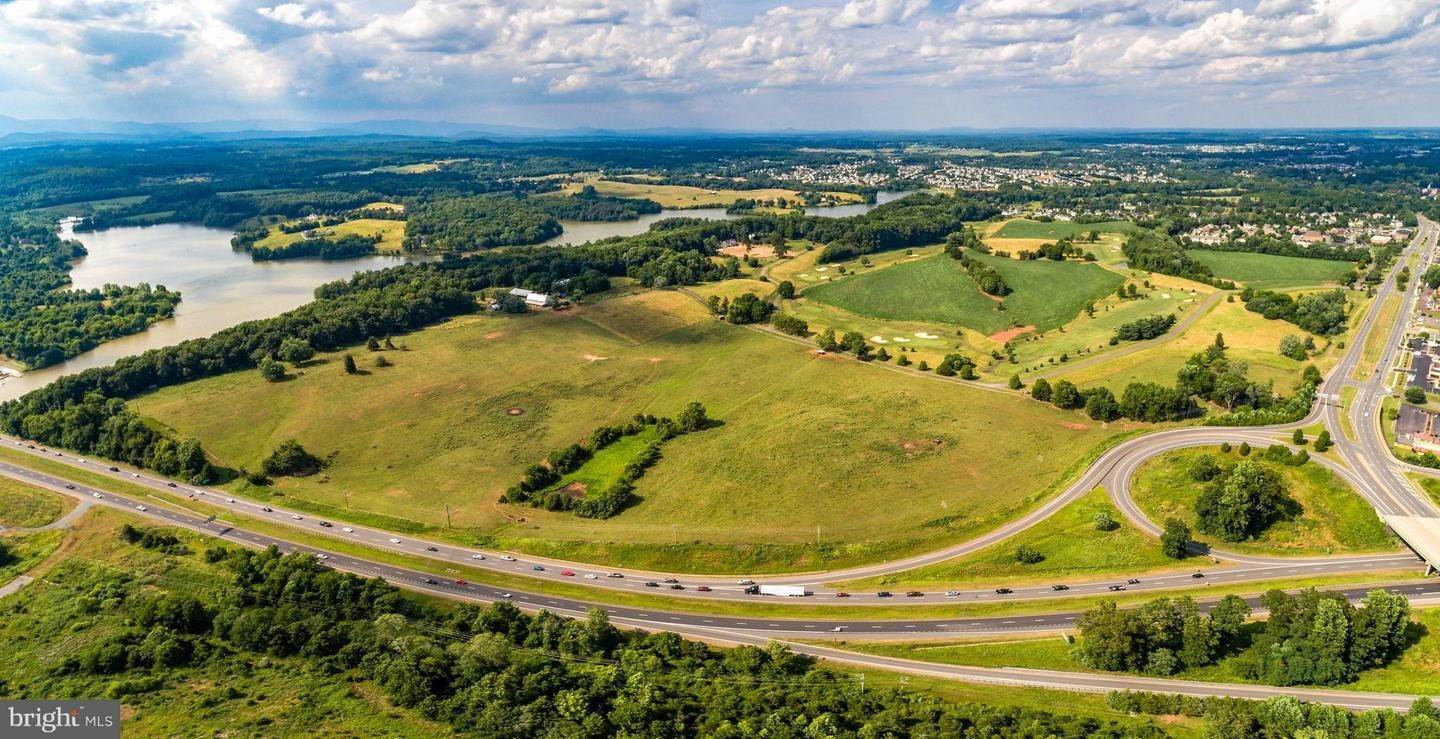 Land for Sale at Culpeper, Virginia, 22701 United States