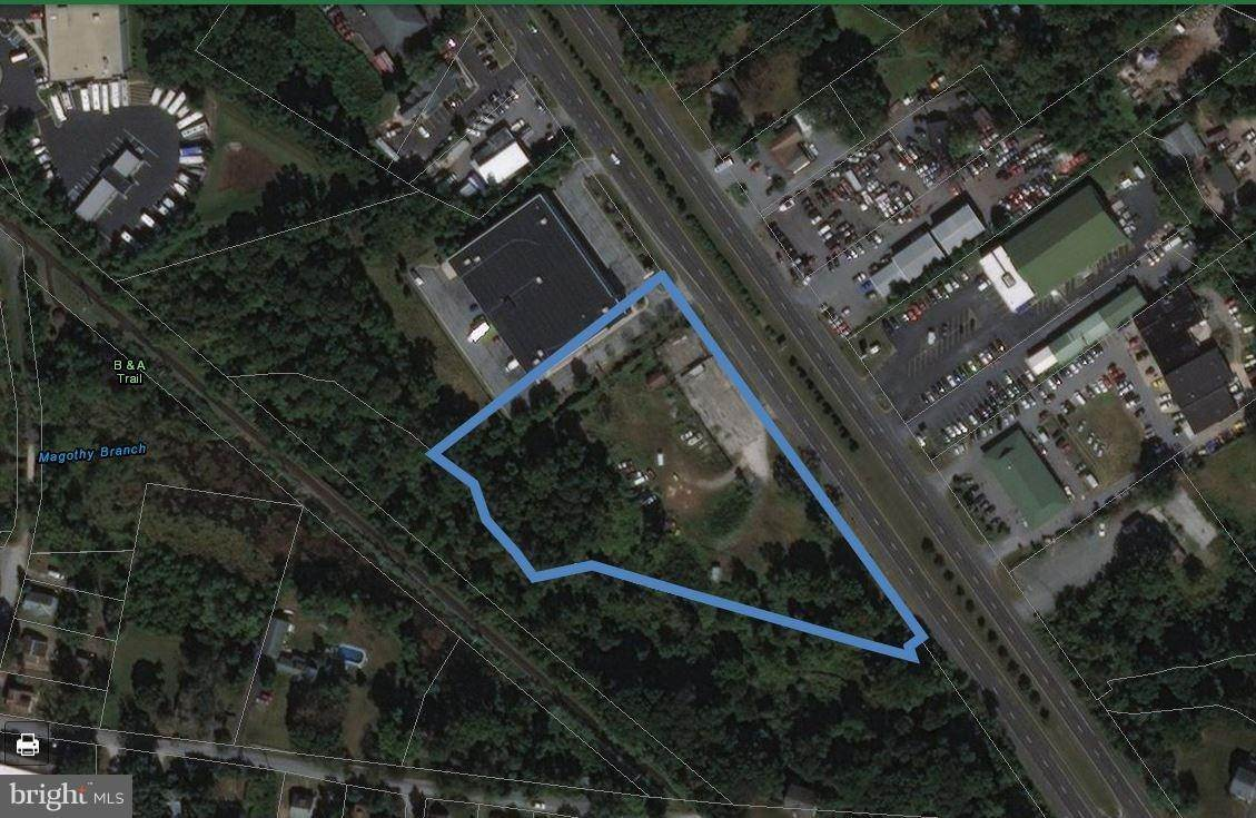 Land for Sale at Pasadena, Maryland, 21122 United States