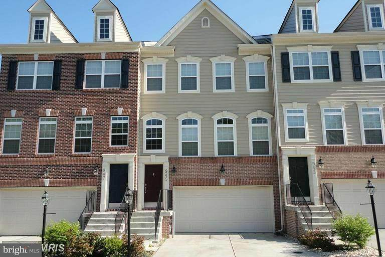 Single Family Homes at Glen Burnie, Maryland, 21060 United States