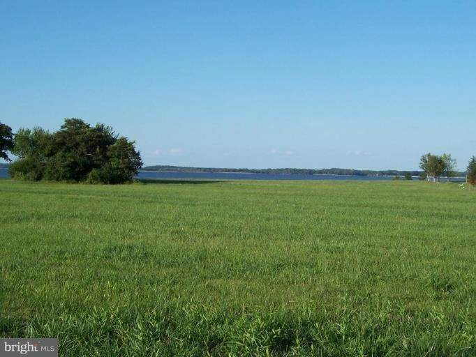 Land for Sale at St. Michaels, Maryland, 21663 United States