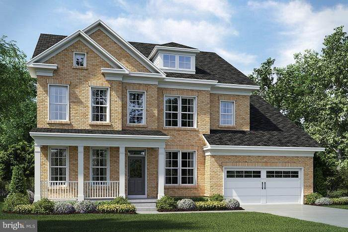 Single Family Homes for Sale at Lorton, Virginia, 22079 United States