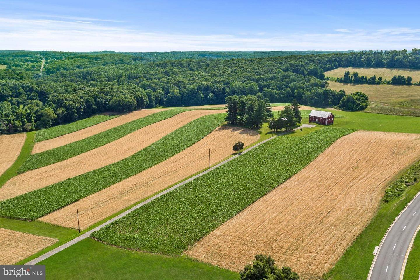 Land for Sale at Westminster, Maryland, 21157 United States