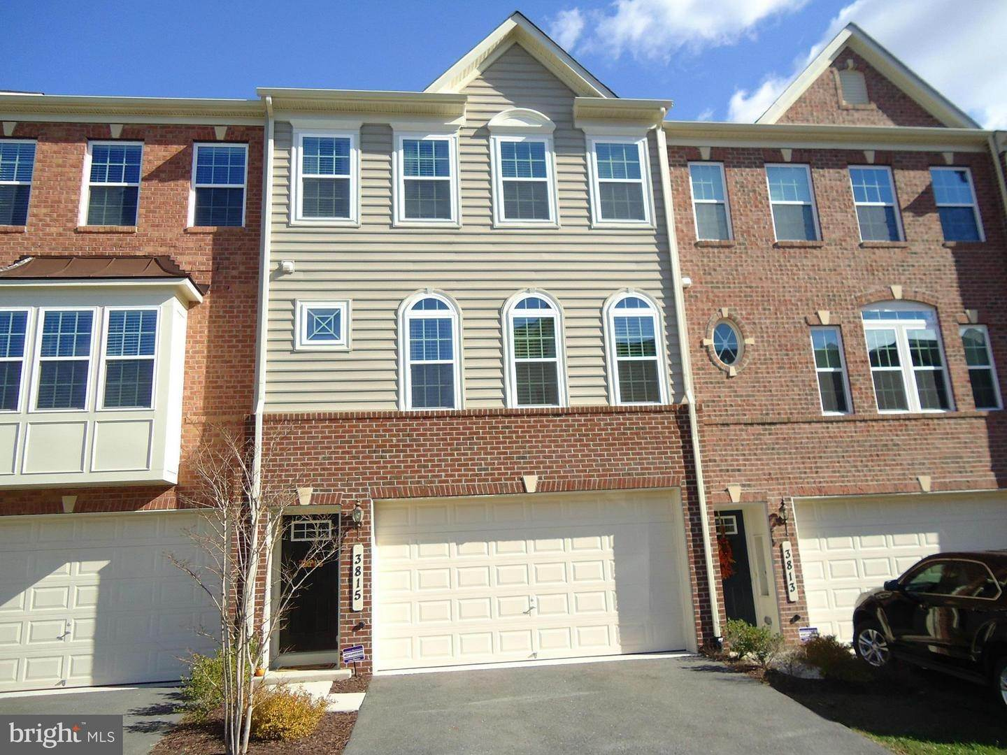 Single Family Homes at Burtonsville, Maryland, 20866 United States