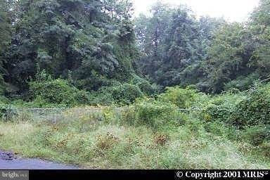 Land for Sale at Annandale, Virginia, 22003 United States