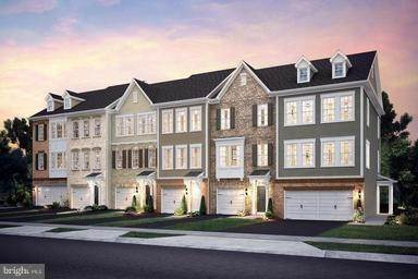 Single Family Homes por un Venta en Hanover, Maryland, 21076 Estados Unidos
