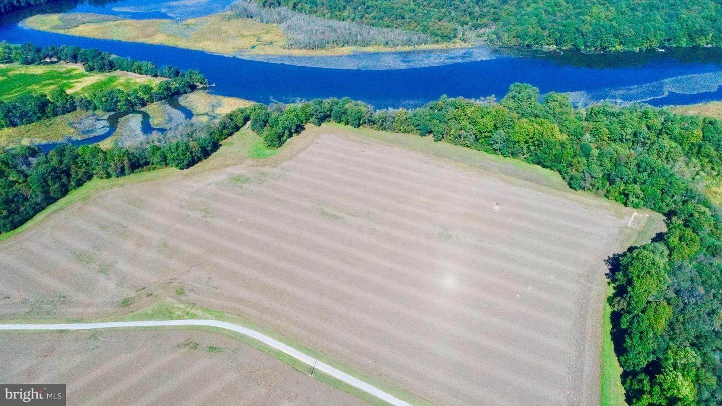 Land for Sale at Easton, Maryland, 21601 United States