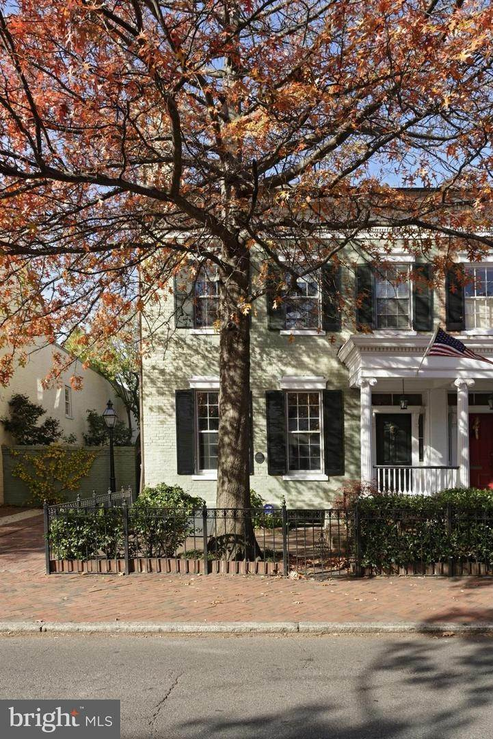 Single Family Homes at Alexandria, Virginia, 22314 United States