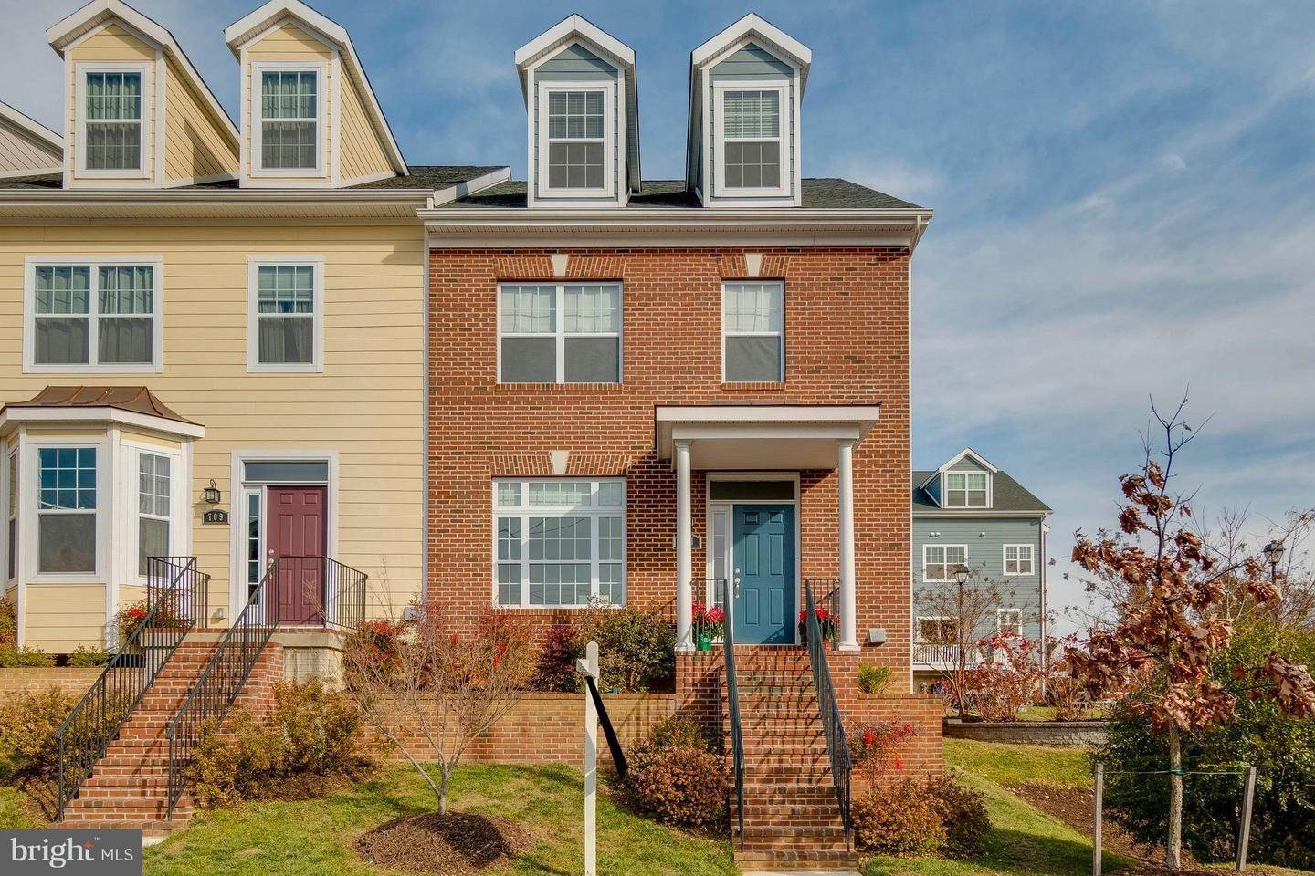 1. Single Family Homes bei Annapolis, Maryland, 21401 Vereinigte Staaten