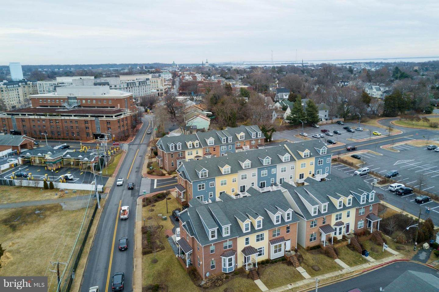 29. Single Family Homes bei Annapolis, Maryland, 21401 Vereinigte Staaten