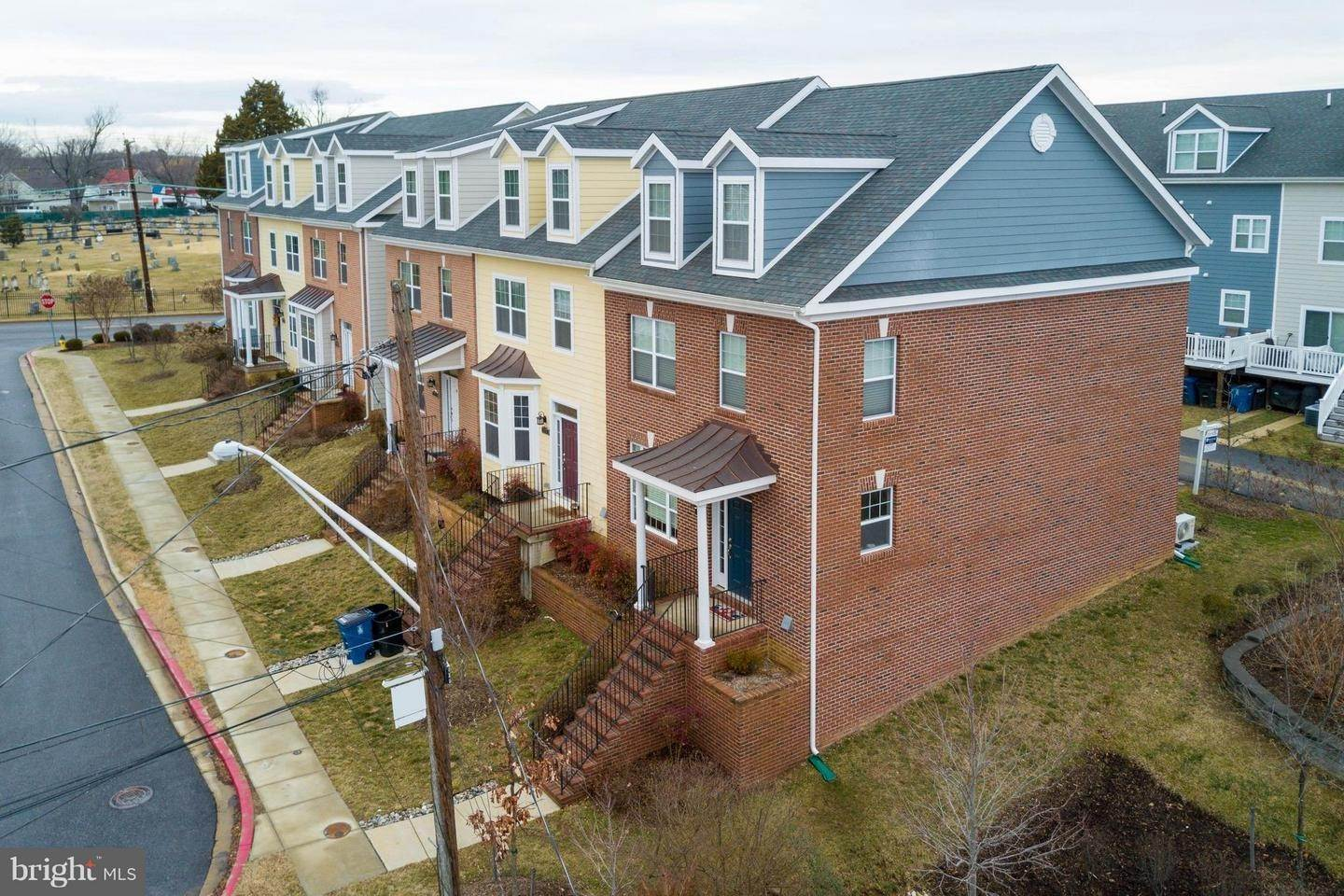 27. Single Family Homes bei Annapolis, Maryland, 21401 Vereinigte Staaten