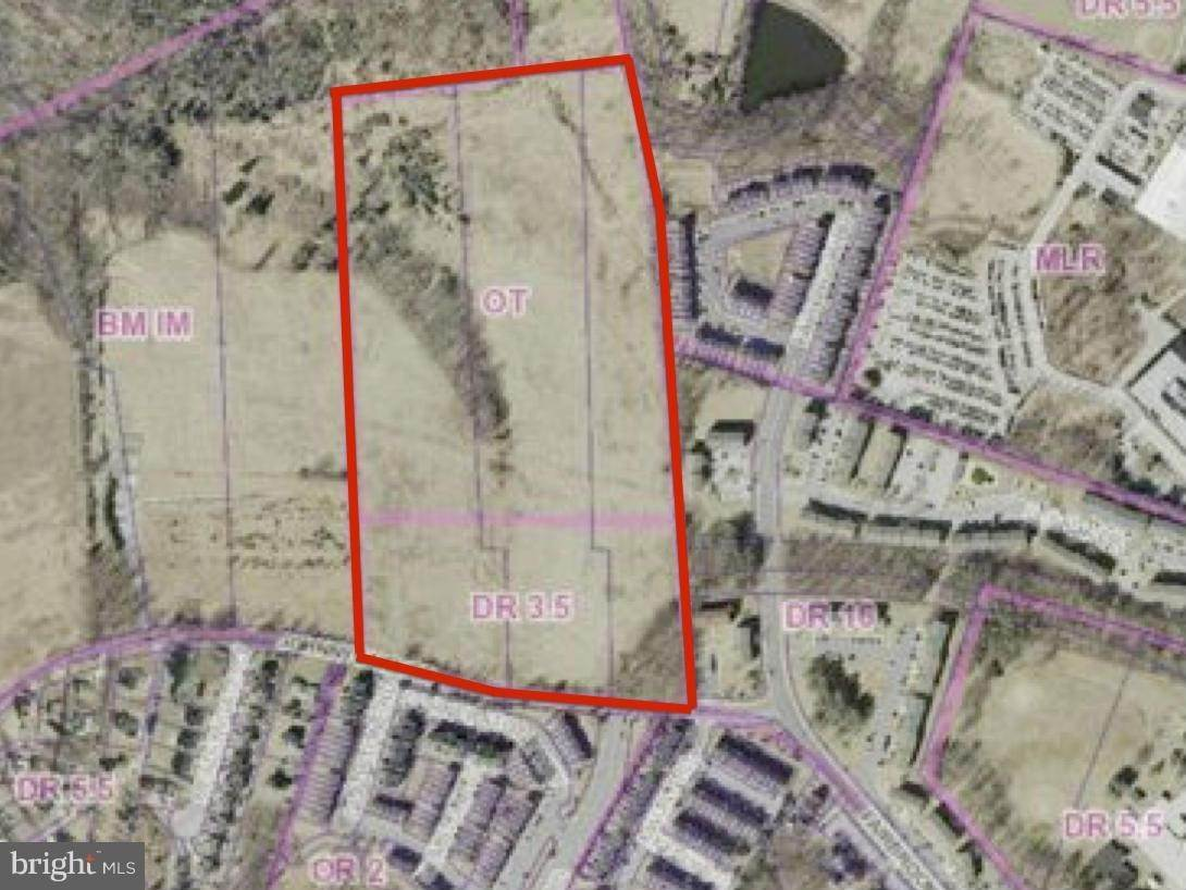 Land for Sale at Windsor Mill, Maryland, 21244 United States
