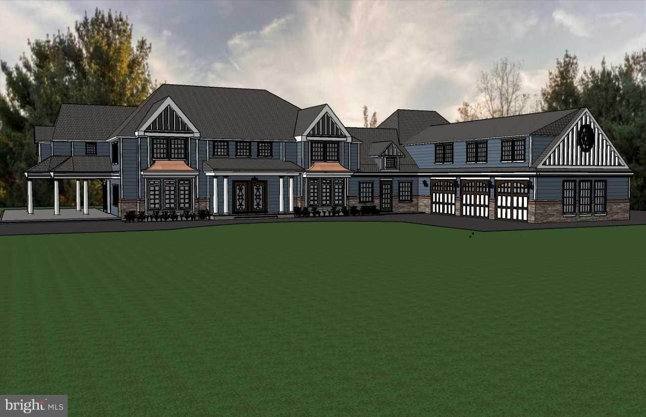 Single Family Homes por un Venta en Cream Ridge, Nueva Jersey, 08514 Estados Unidos