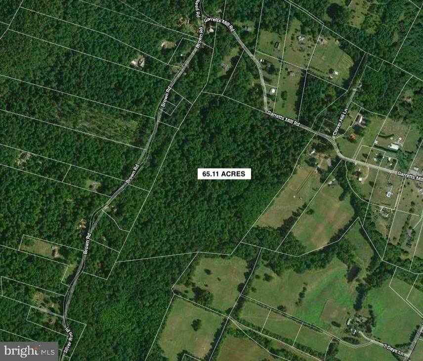 Land for Sale at Knoxville, Maryland, 21758 United States