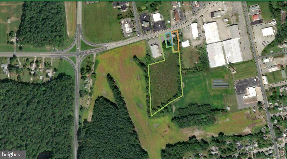 Commercial for Sale at Federalsburg, Maryland, 21632 United States
