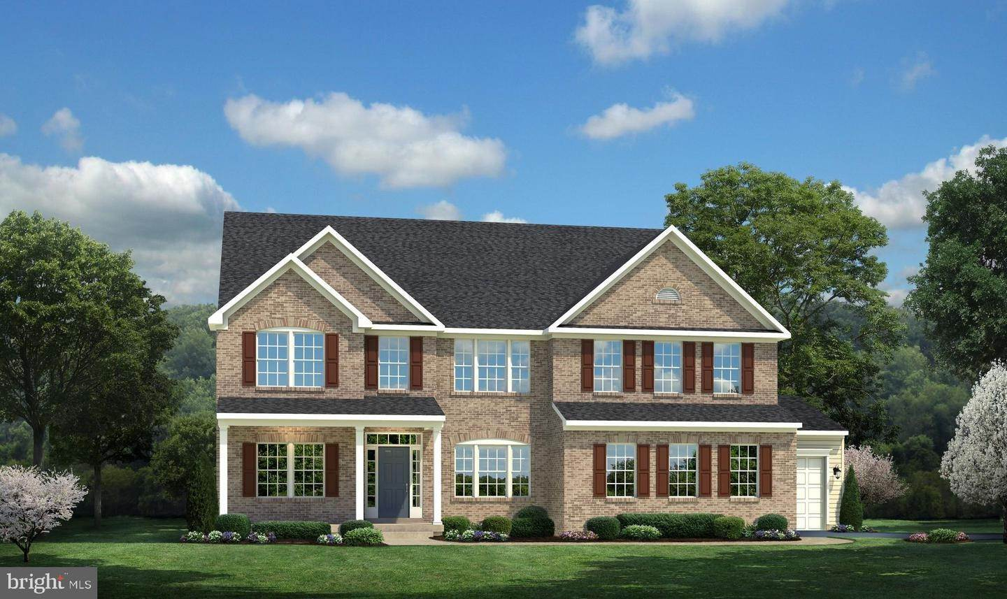 Single Family Homes per Vendita alle ore Brandywine, Maryland, 20613 Stati Uniti
