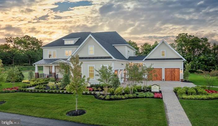 Single Family Homes for Sale at Ashburn, Virginia, 20148 United States