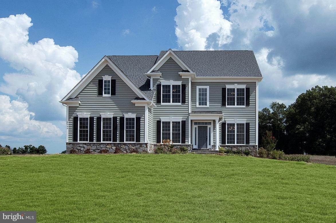 Single Family Homes por un Venta en Reisterstown, Maryland, 21136 Estados Unidos