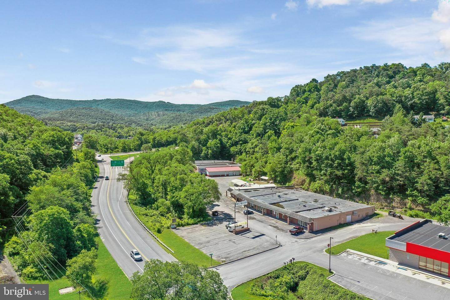 Commercial for Sale at Cumberland, Maryland, 21502 United States
