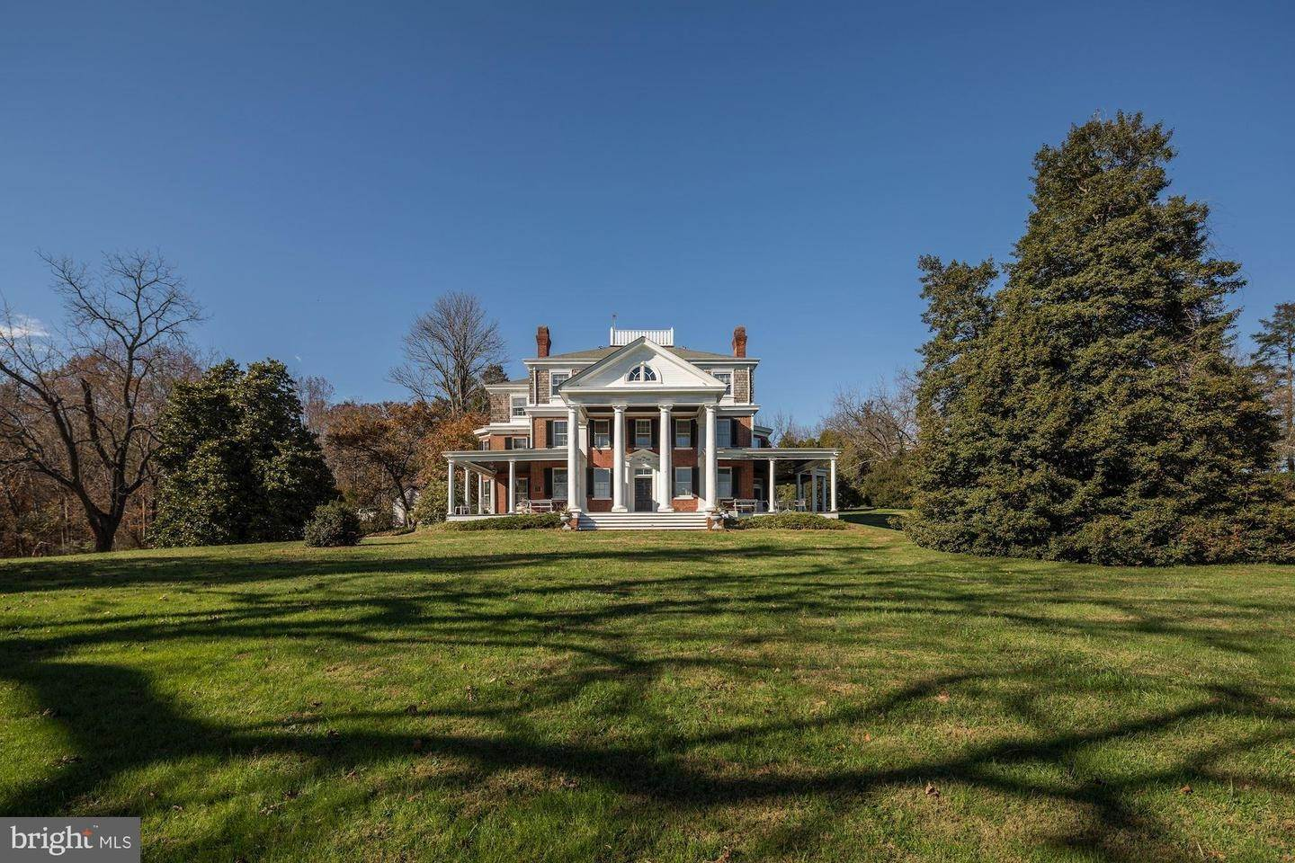 Farm for Sale at Woodbine, Maryland, 21797 United States