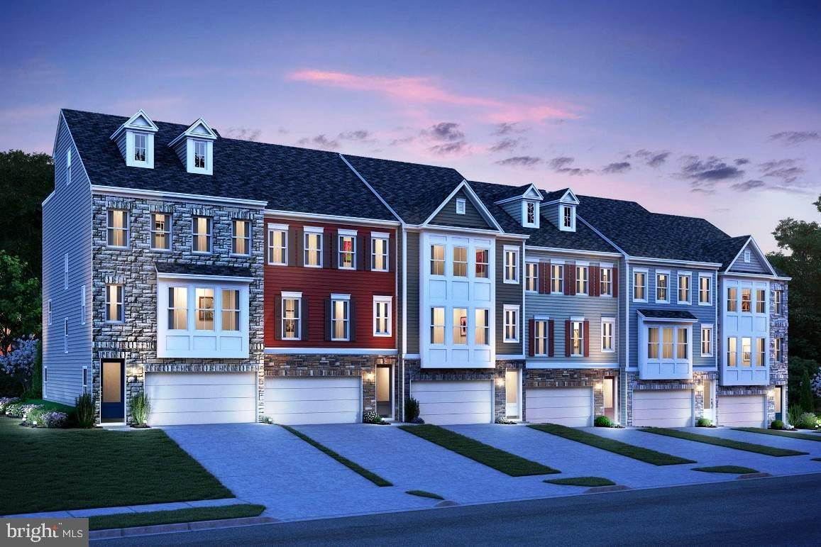 1. Single Family Homes alle Gambrills, Maryland, 21054 Stati Uniti