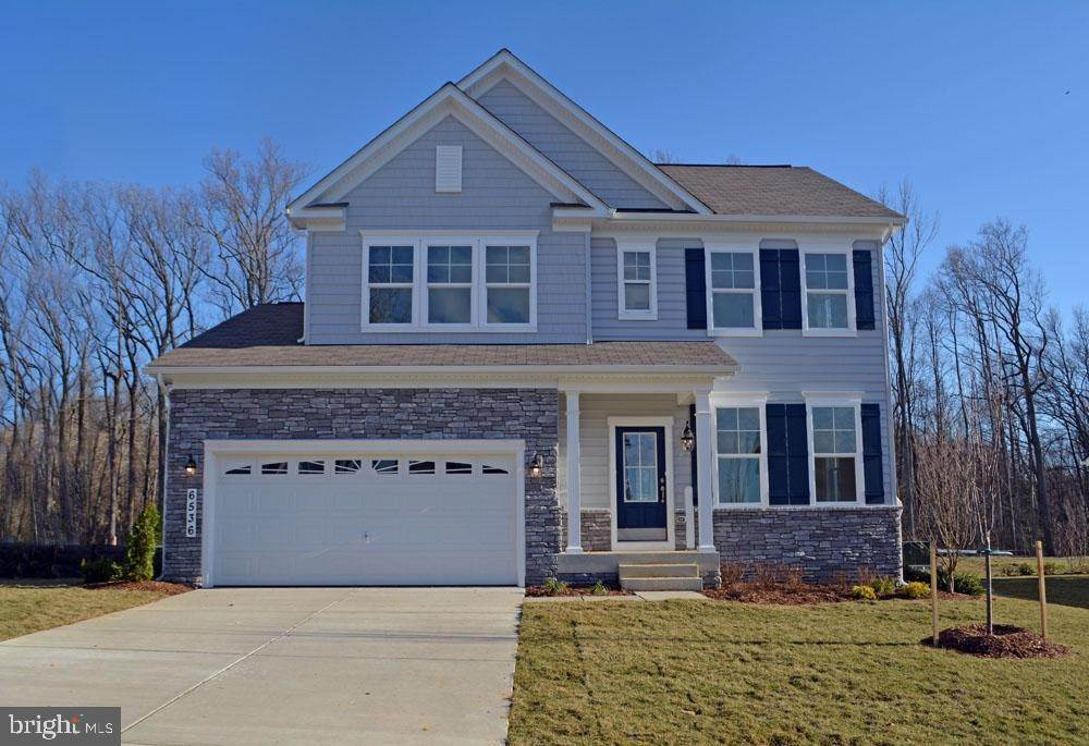 Single Family Homes por un Venta en Freeland, Maryland, 21053 Estados Unidos