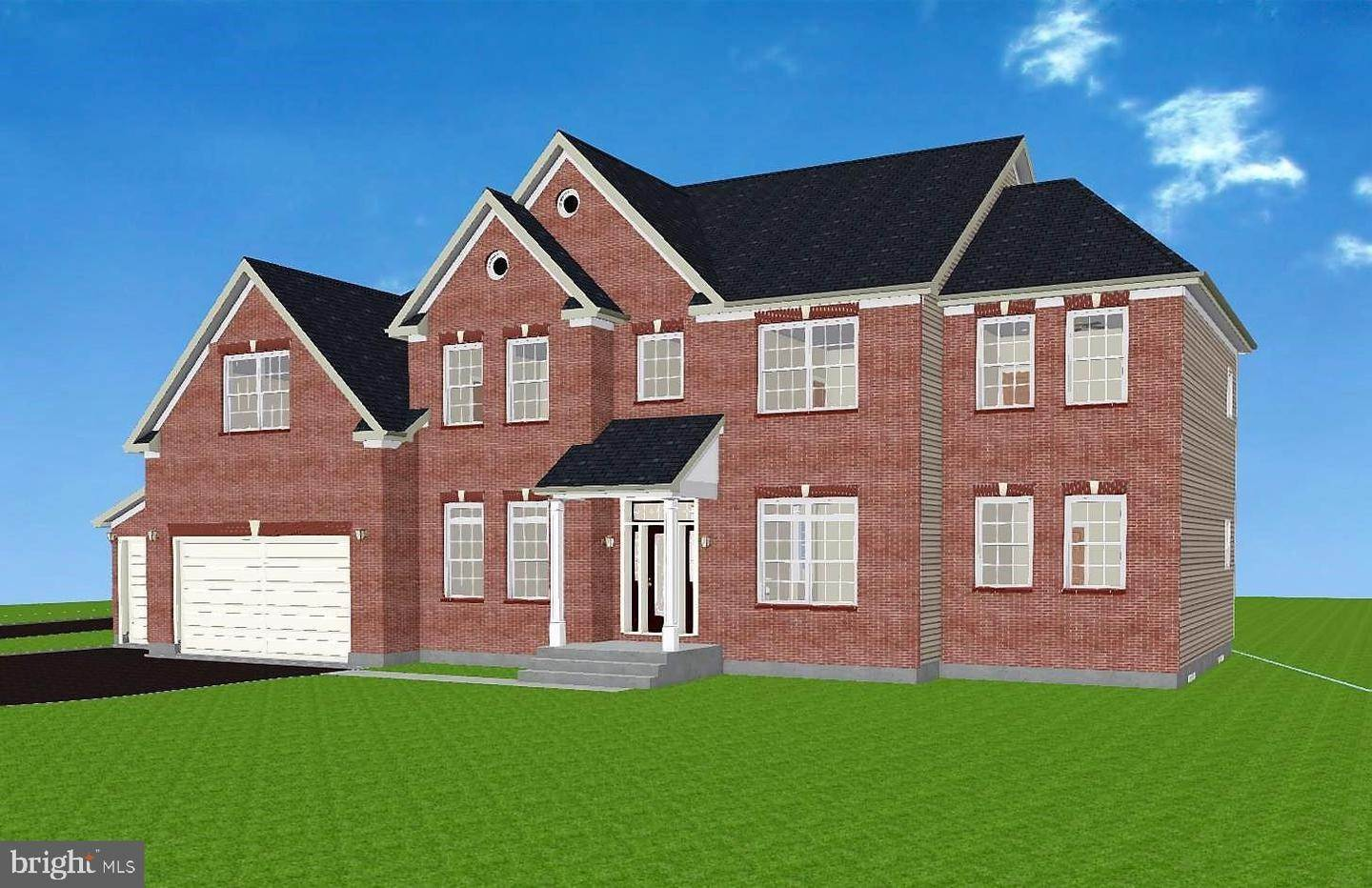 Single Family Homes pour l Vente à Columbia, Maryland, 21045 États-Unis