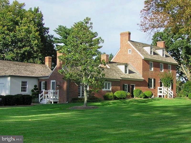 Farm for Sale at Chestertown, Maryland, 21620 United States
