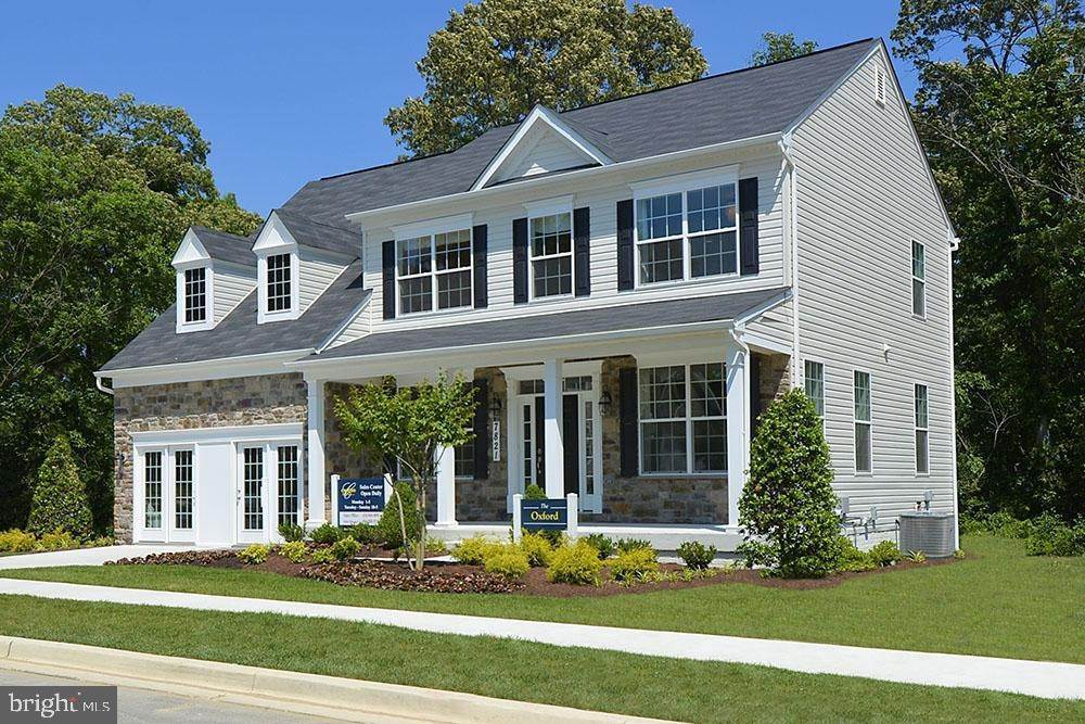 Single Family Homes for Sale at Lusby, Maryland, 20657 United States