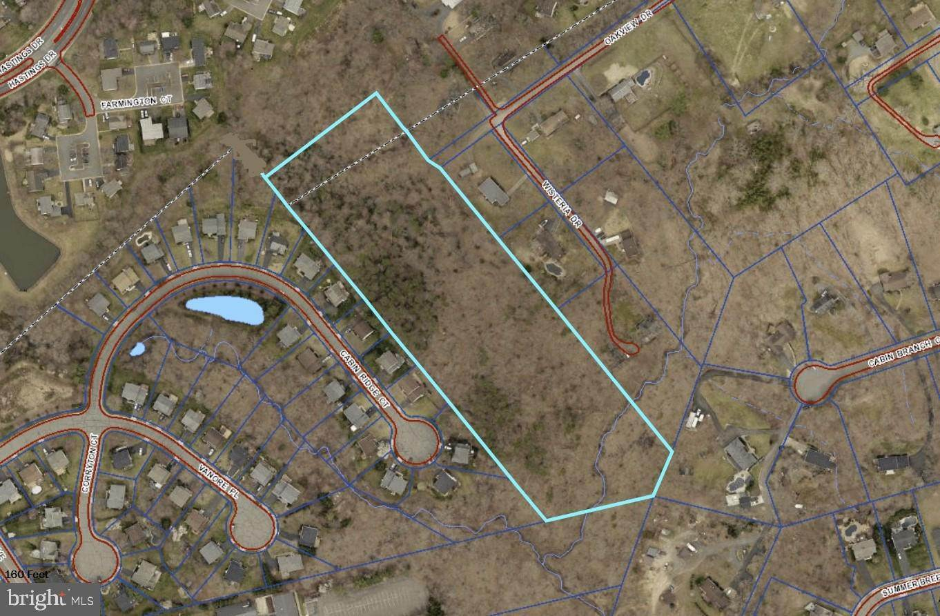 Land for Sale at Manassas, Virginia, 20110 United States
