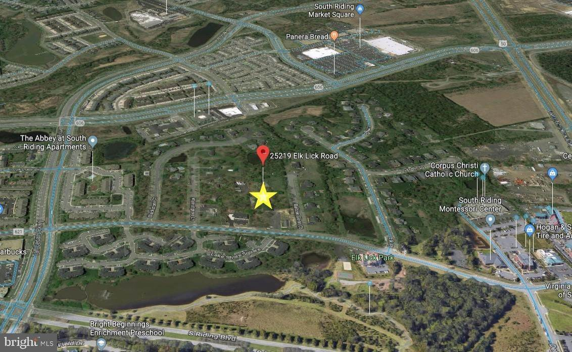 Land for Sale at Chantilly, Virginia, 20152 United States