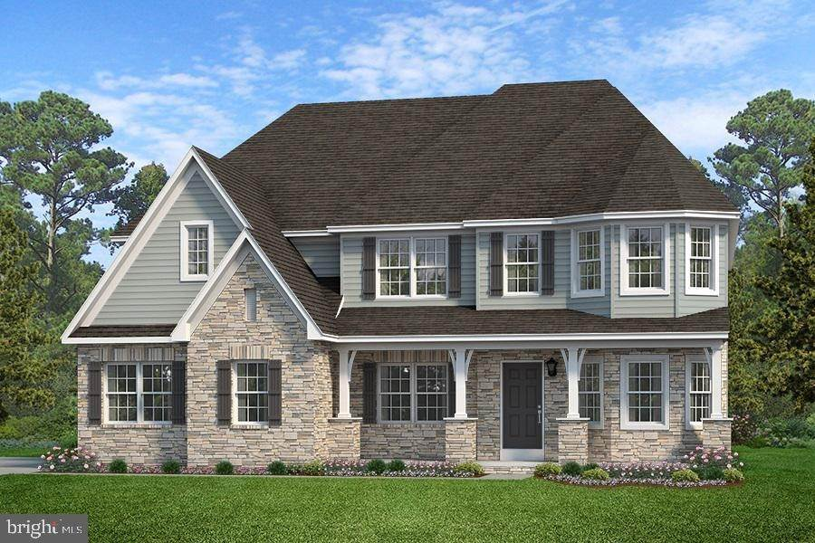 Single Family Homes for Sale at Bel Air, Maryland, 21015 United States