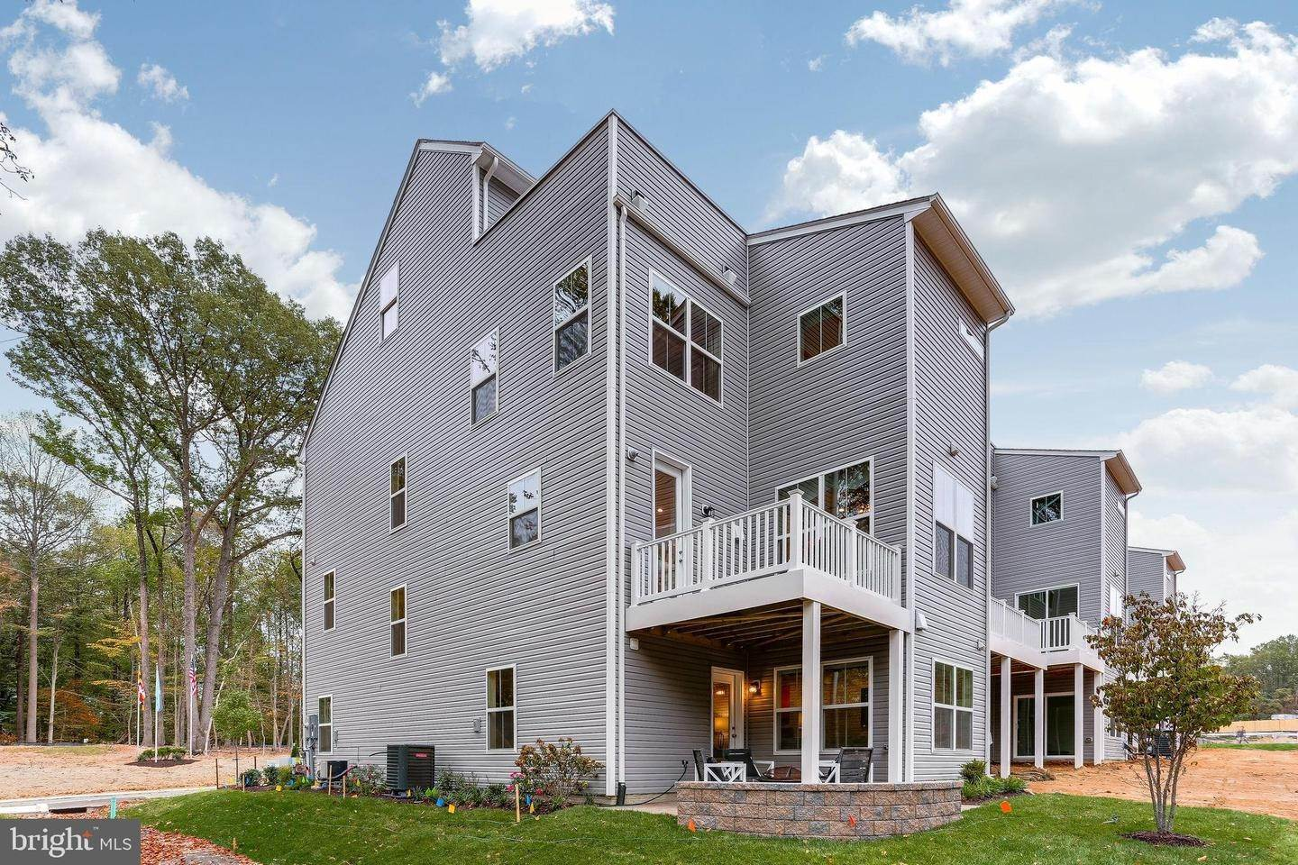 25. Single Family Homes alle Gambrills, Maryland, 21054 Stati Uniti