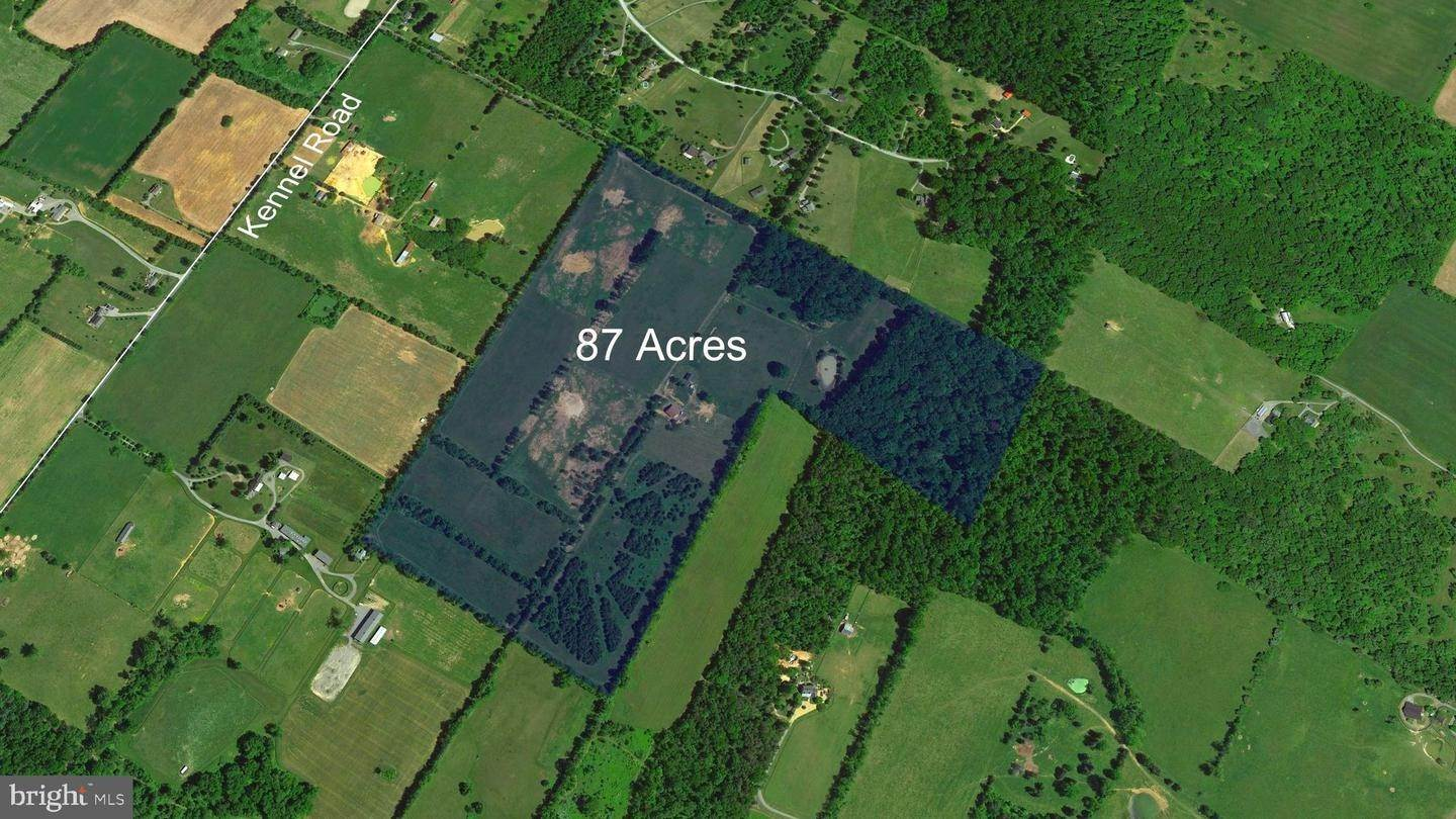 Farm for Sale at Boyce, Virginia, 22620 United States