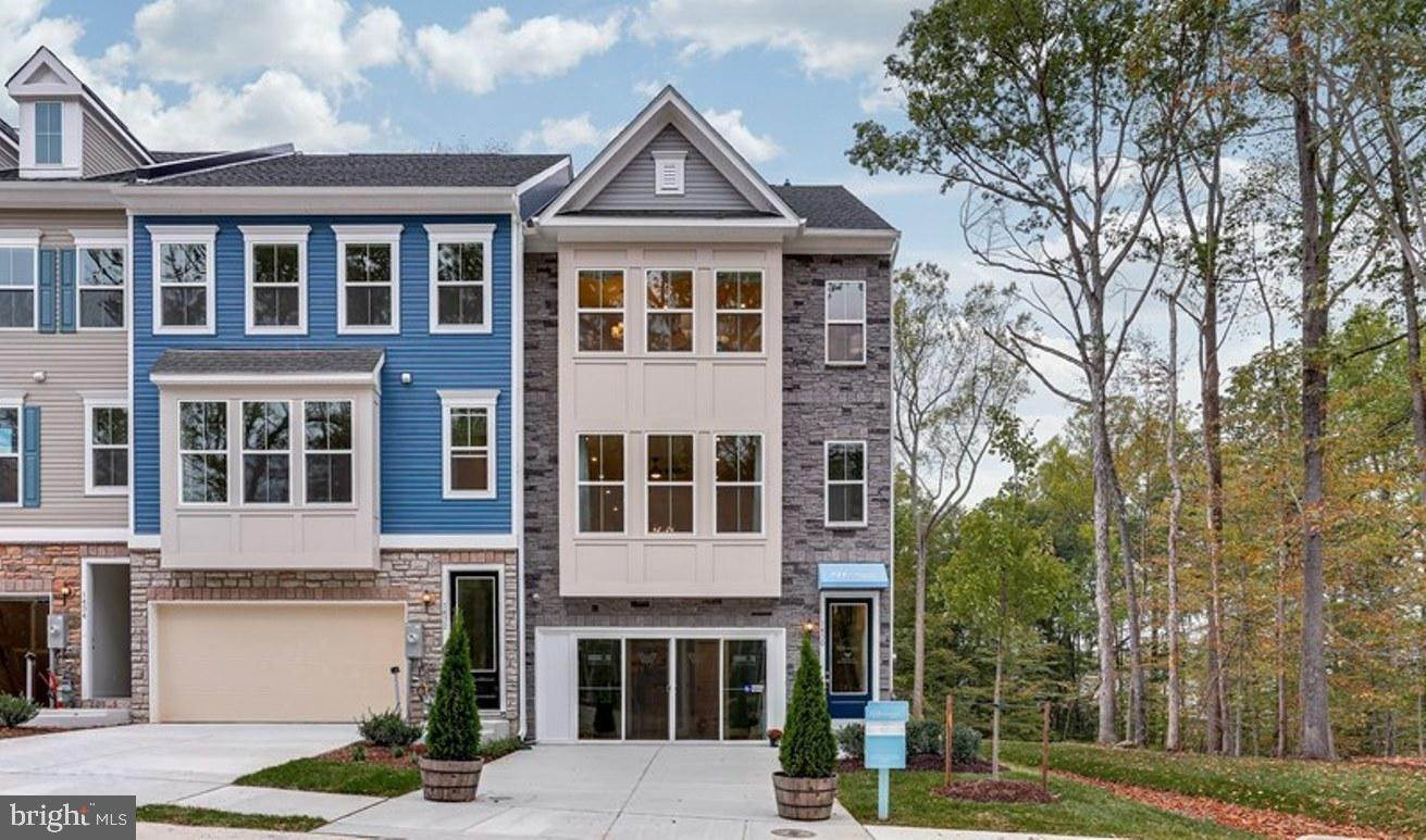 2. Single Family Homes alle Gambrills, Maryland, 21054 Stati Uniti