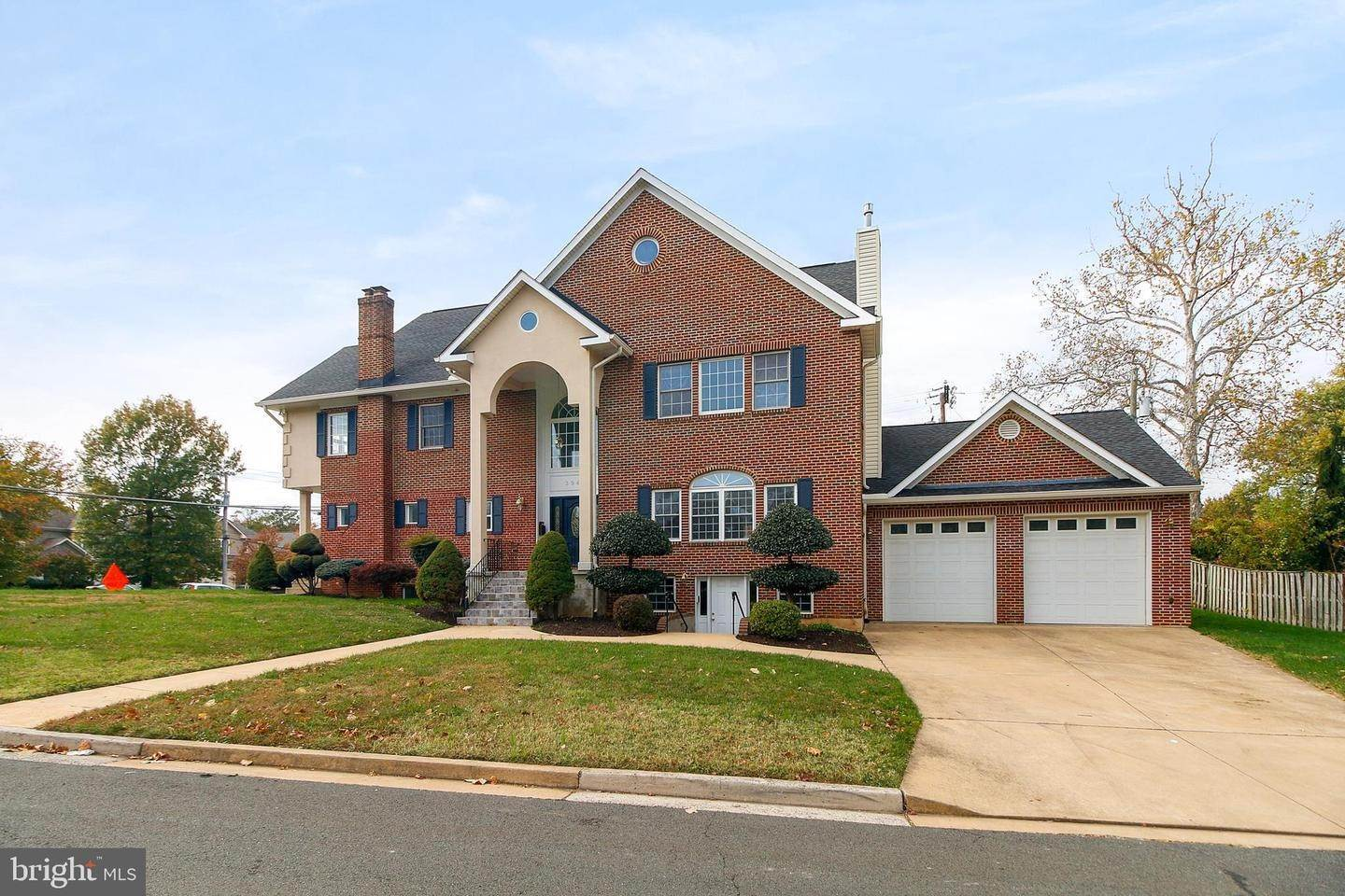 Single Family Homes for Sale at Fairfax, Virginia, 22031 United States