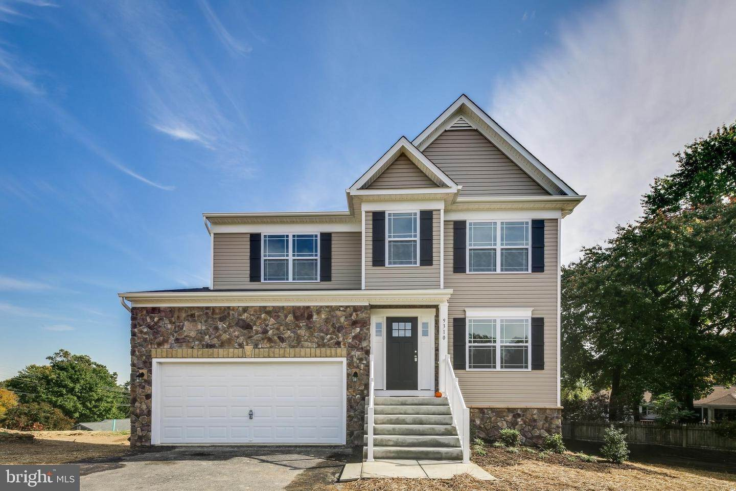 Single Family Homes por un Venta en Elkridge, Maryland, 21075 Estados Unidos