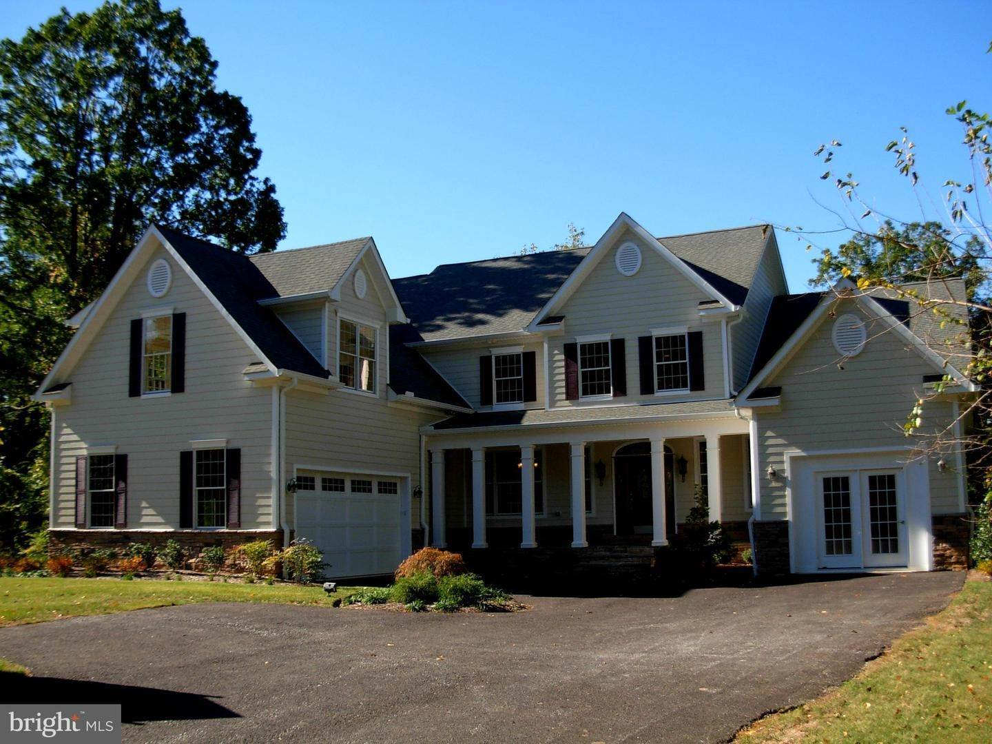 Single Family Homes for Sale at Gambrills, Maryland, 21054 United States