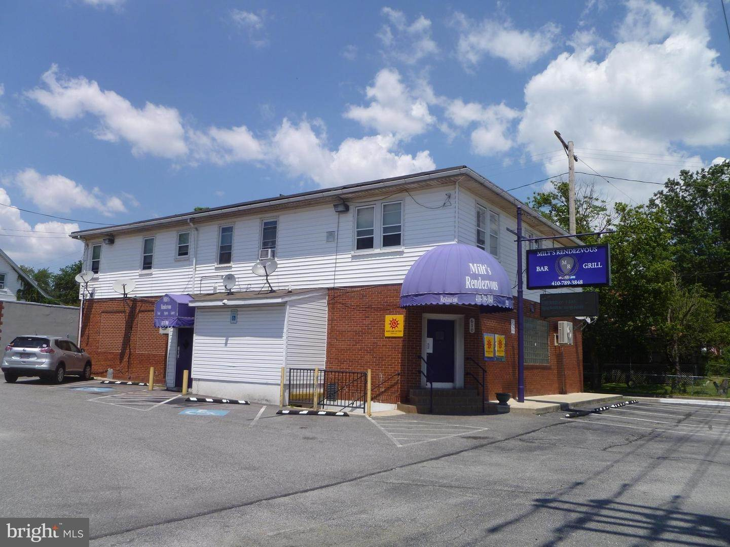 Commercial for Sale at Baltimore, Maryland, 21225 United States