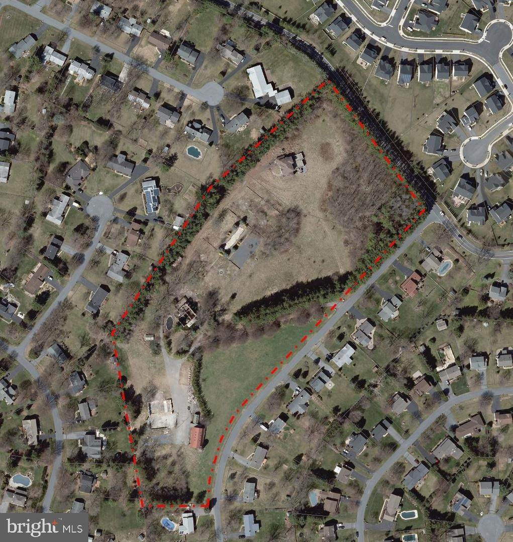 Land for Sale at Frederick, Maryland, 21702 United States