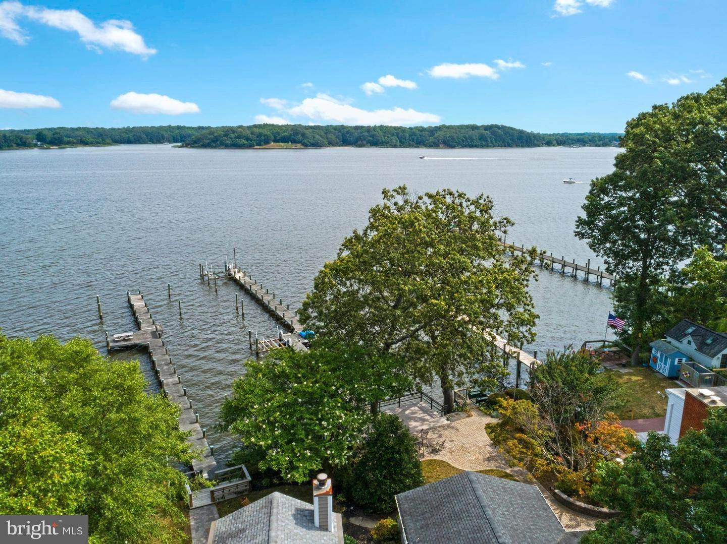 Single Family Homes for Sale at Edgewater, Maryland, 21037 United States