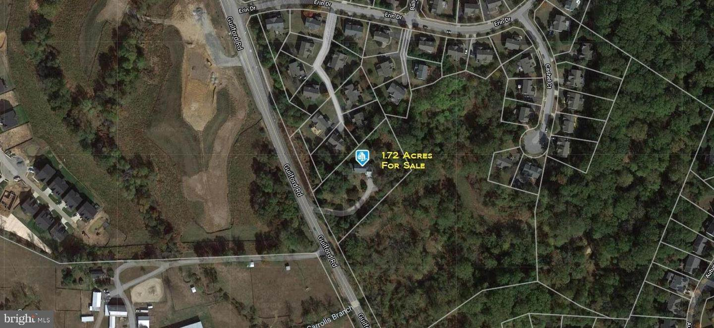 Land for Sale at Clarksville, Maryland, 21029 United States