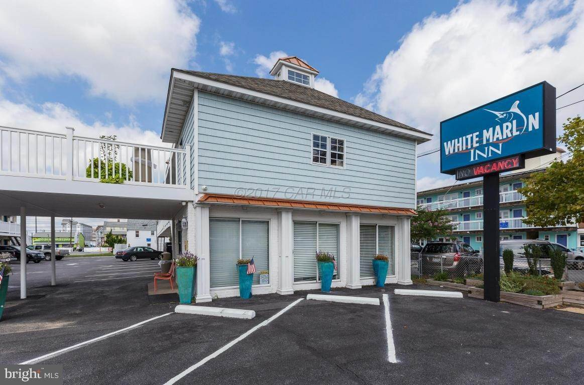 Commercial for Sale at Ocean City, Maryland, 21842 United States