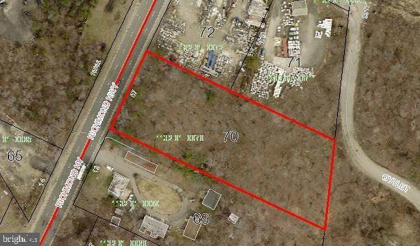 Land for Sale at Lorton, Virginia, 22079 United States