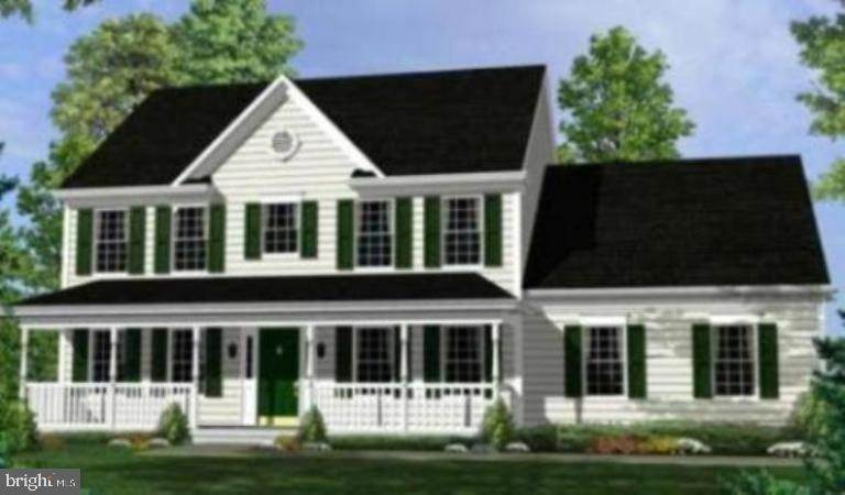 Single Family Homes for Sale at Broad Run, Virginia, 20137 United States