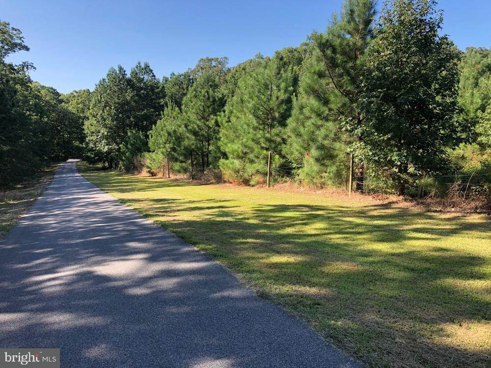 Land for Sale at Valley Lee, Maryland, 20692 United States
