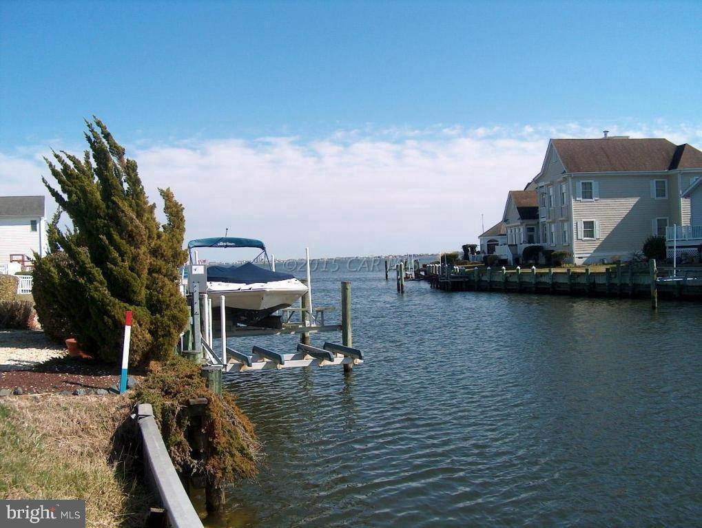 Land for Sale at Ocean Pines, Maryland, 21811 United States