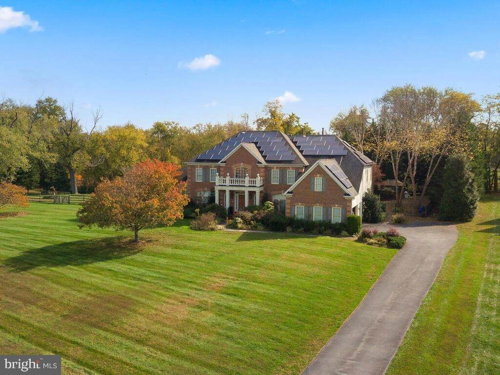 Single Family Homes for Sale at Brookeville, Maryland, 20833 United States