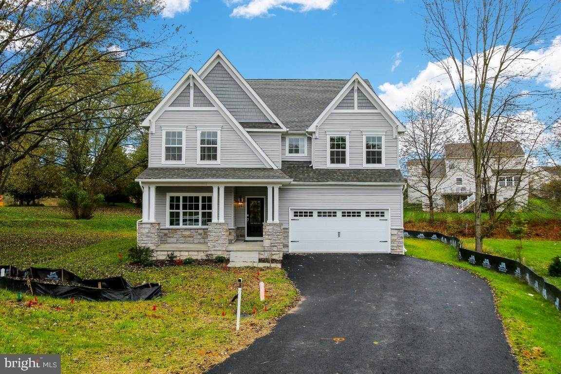 Single Family Homes por un Venta en Ellicott City, Maryland, 21042 Estados Unidos